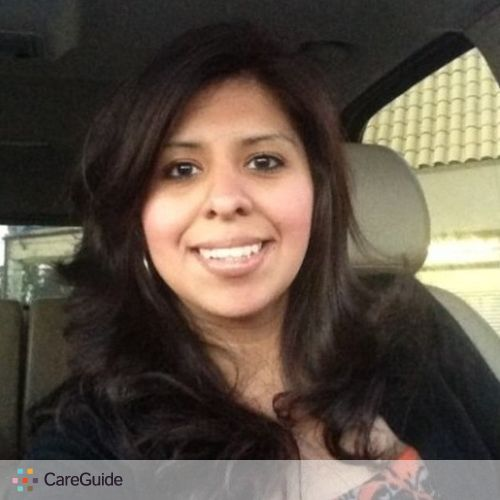 Housekeeper Provider Maricela Soto's Profile Picture