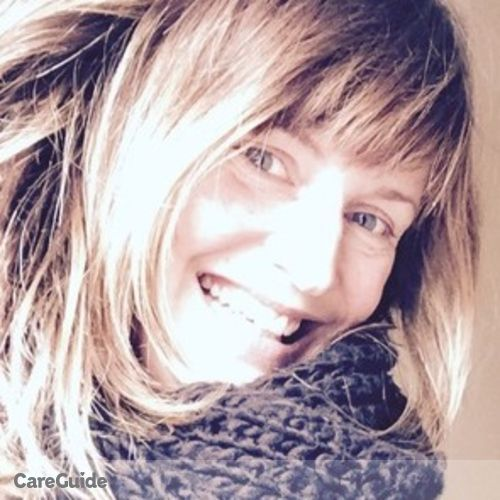 Child Care Provider Deborah Bies's Profile Picture