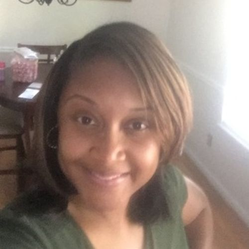 Housekeeper Provider Pamela Bryant's Profile Picture