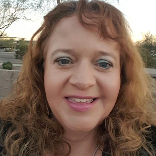 Pet Care Provider Sarah Beth Fretwell's Profile Picture