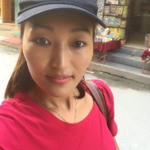 Child Care Provider Tsewang L's Profile Picture