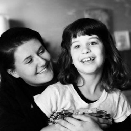 Child Care Provider Evie R's Profile Picture