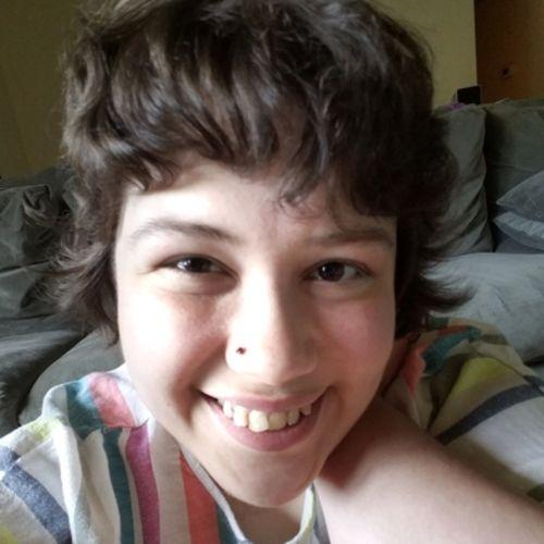 Pet Care Provider Courtney O's Profile Picture