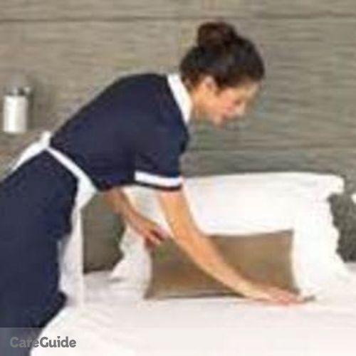 Housekeeper Job Debbie Bozarth's Profile Picture