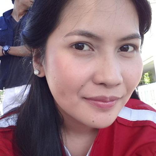 Canadian Nanny Provider Cristine S's Profile Picture