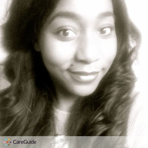 Housekeeper Provider Alyssa V E's Profile Picture