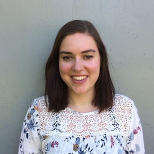 Canadian Nanny Provider Maryn M's Profile Picture