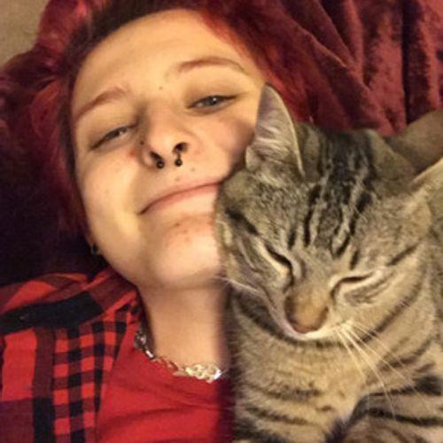 Pet Care Provider Arden F's Profile Picture