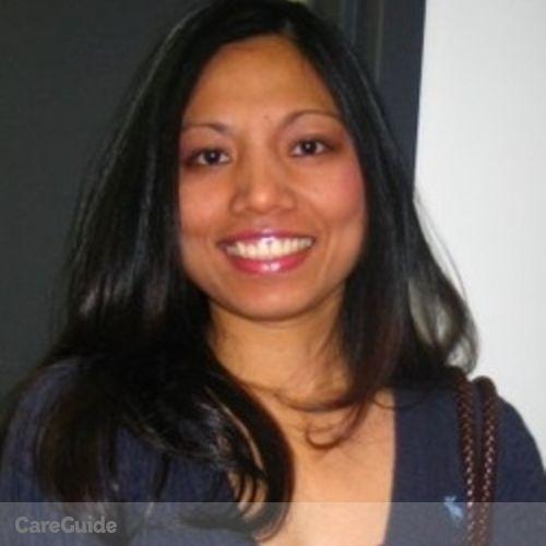 Canadian Nanny Provider Charinette S's Profile Picture