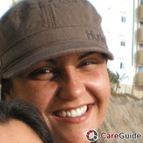 Child Care Provider paula camargo's Profile Picture