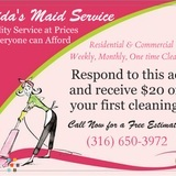 House Cleaning Company in Wichita