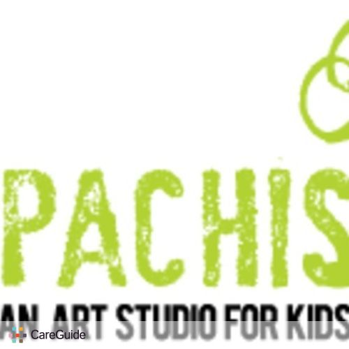 Child Care Provider Pachis An Art Studio For Kids's Profile Picture