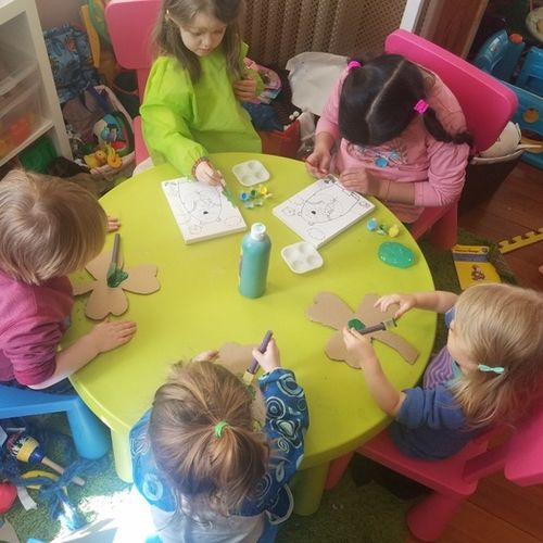 Child Care Provider Maribel Carvajal Gallery Image 2