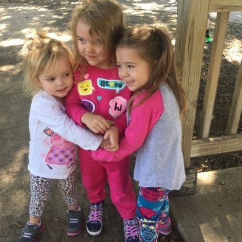 Child Care Provider Ashley L Gallery Image 1