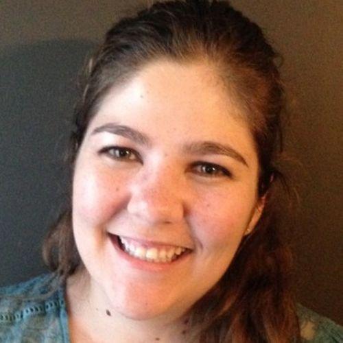 Canadian Nanny Provider Rebecca Vermaas's Profile Picture