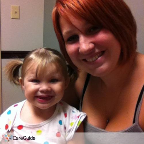 Child Care Provider Precious Garris's Profile Picture