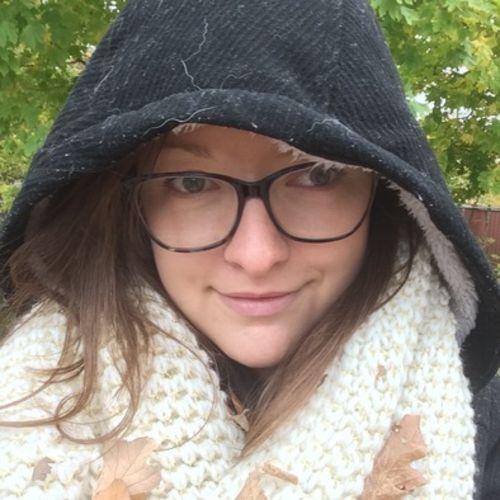 Child Care Provider Amanda Hampton's Profile Picture