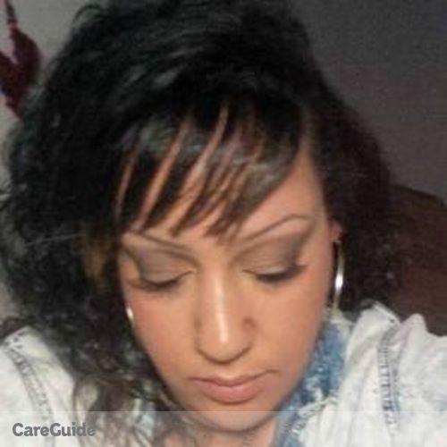 Child Care Provider Vanessa Cirinna's Profile Picture