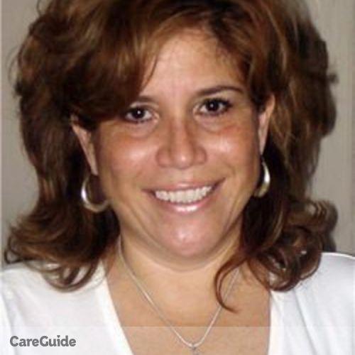 Canadian Nanny Provider Sandra S's Profile Picture