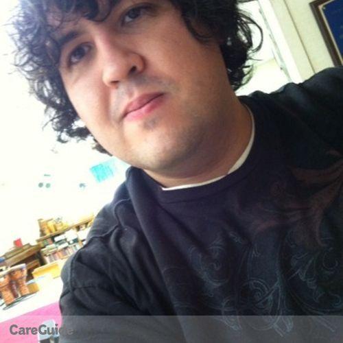Child Care Provider Adam Walker's Profile Picture