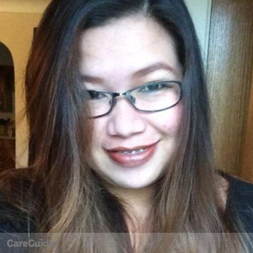 Child Care Provider Christine Sevilla's Profile Picture