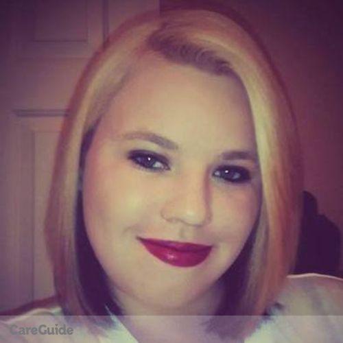 Child Care Provider Teresa G's Profile Picture
