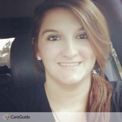 Child Care Provider Suzane Adams's Profile Picture