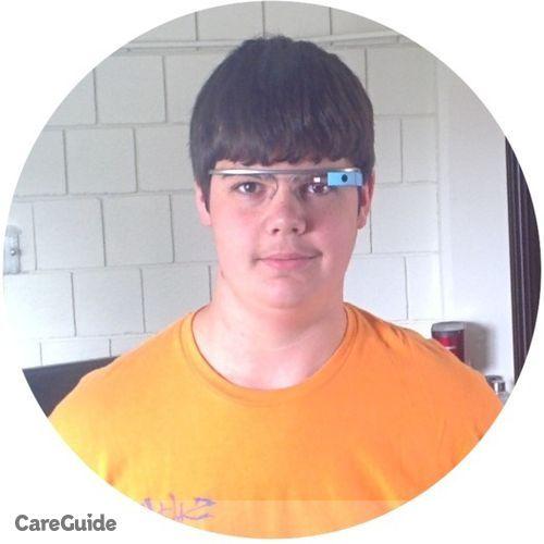 Videographer Provider Adam Bowker's Profile Picture
