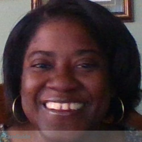 House Sitter Provider Cicely Blalock's Profile Picture