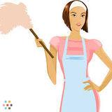 Housekeeper in Midland