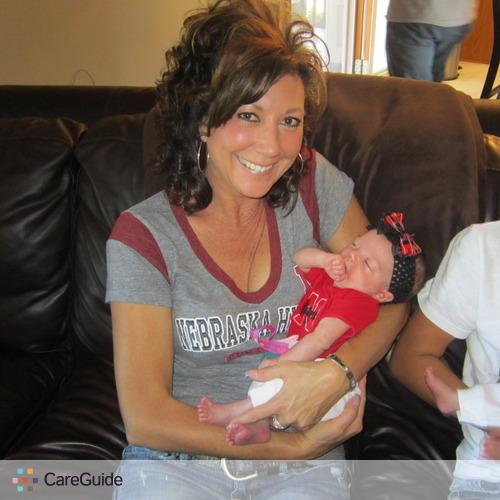 Child Care Provider Christine B's Profile Picture