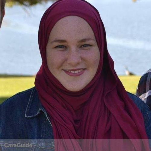 Canadian Nanny Provider Alison Lasher's Profile Picture
