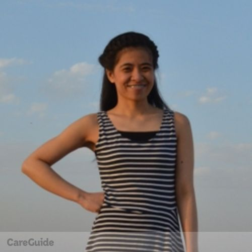 Canadian Nanny Provider Shyneeka S's Profile Picture