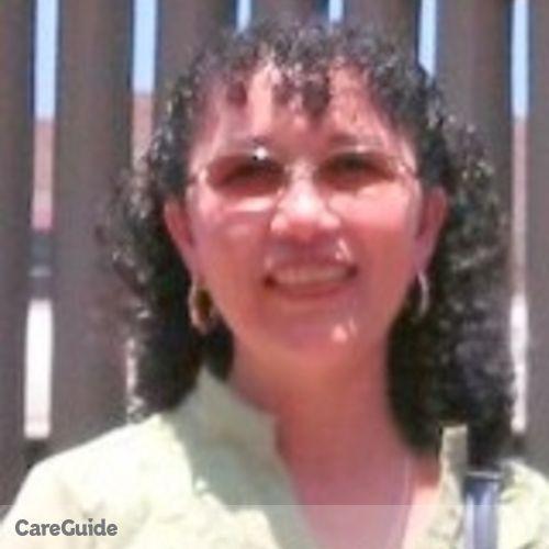 Canadian Nanny Provider Maria Cavero Salazar's Profile Picture