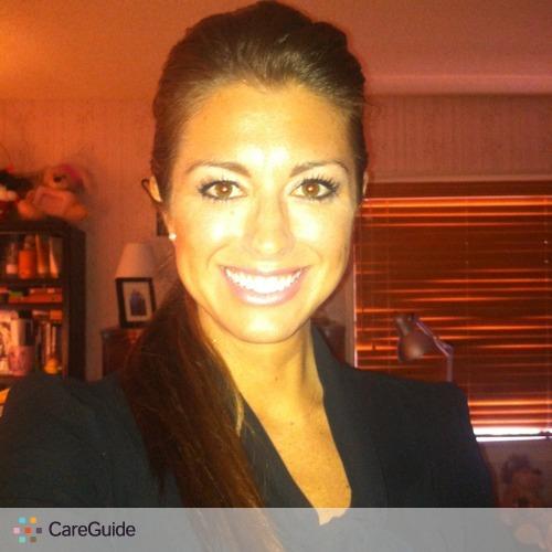 Child Care Provider Colette R's Profile Picture