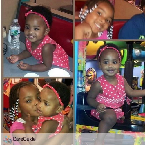 Child Care Provider Shay Ervin's Profile Picture