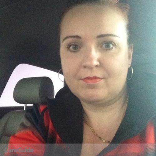 Canadian Nanny Provider Ivana Kazimirova's Profile Picture