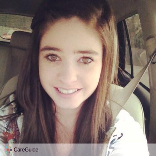 Child Care Provider Lesley K's Profile Picture