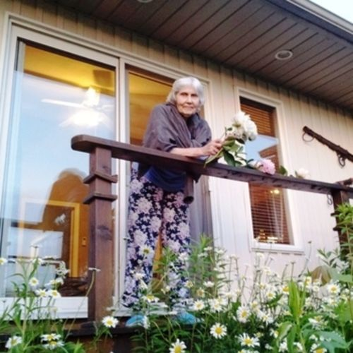 Elder Care Job  Gallery Image 1