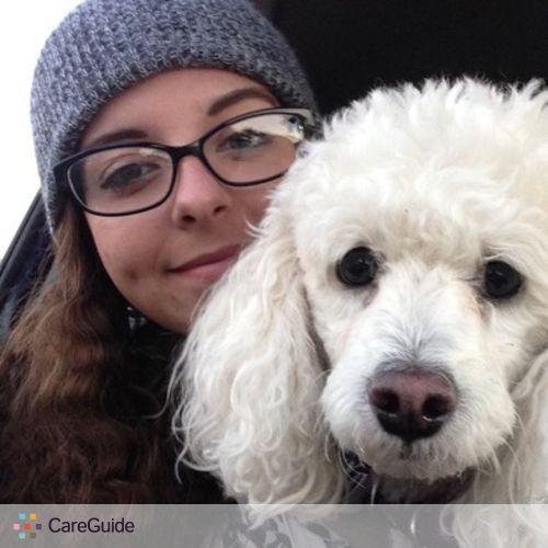Pet Care Provider Chloe La Roche's Profile Picture
