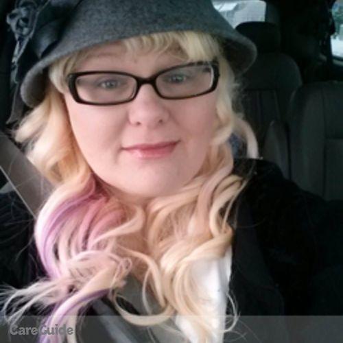Canadian Nanny Provider Laura R's Profile Picture