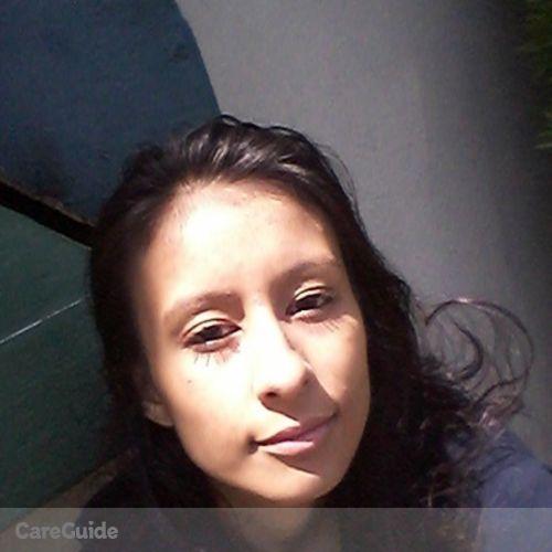 Child Care Provider Jessica Calderon's Profile Picture