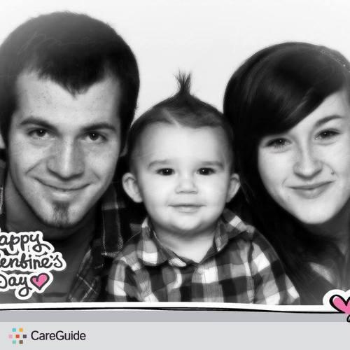 Child Care Provider Cecilia R's Profile Picture