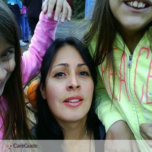 Child Care Job Priscilla Puccio's Profile Picture