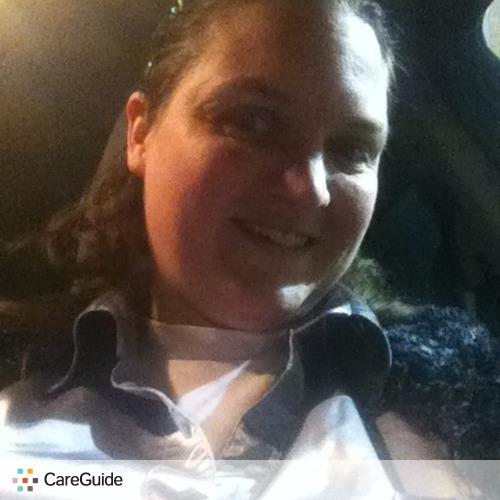 Child Care Provider Cynthia Fitzpatrick's Profile Picture
