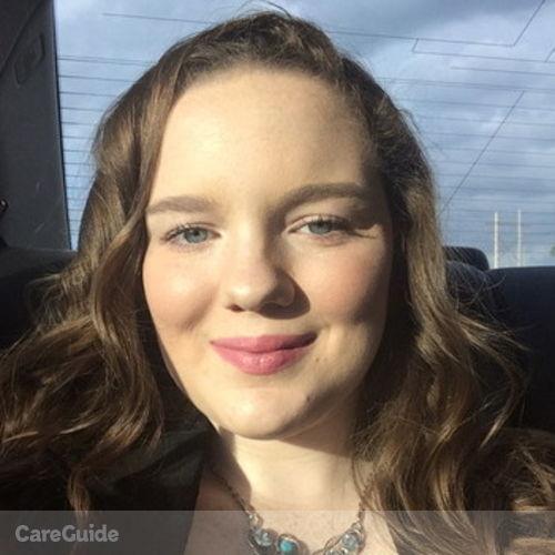 Canadian Nanny Provider Merrin Lalonde's Profile Picture