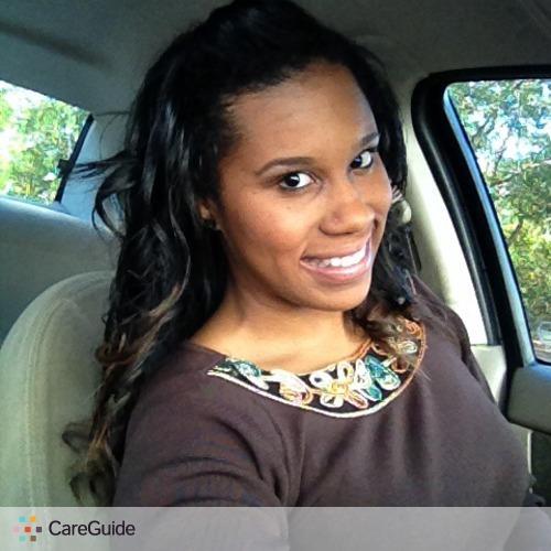 Child Care Provider LaShaya Pierce's Profile Picture