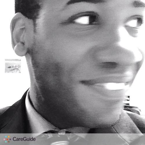 Housekeeper Provider Brandon Davis's Profile Picture