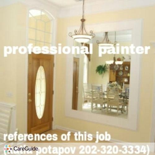 Painter Provider Jorge Lopez's Profile Picture
