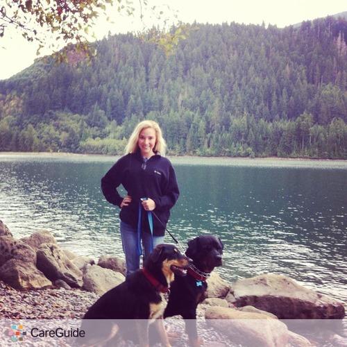 Pet Care Provider Promenade Pooches's Profile Picture